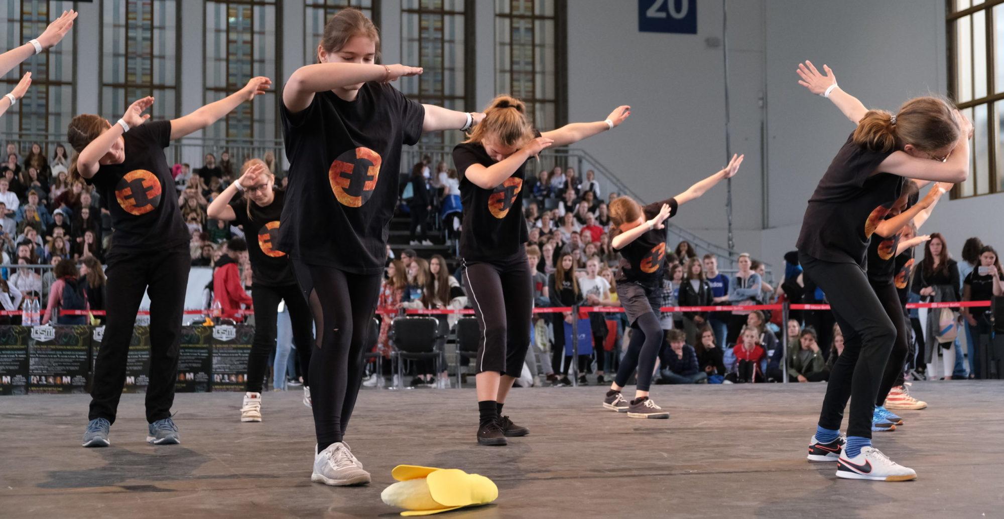 17. Berliner Streetdance Meisterschaft 2020